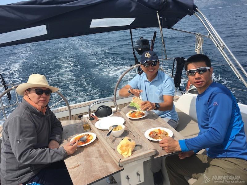 我为什么带老爸去克罗地亚玩大帆船! 0cb239be8a64a1b4767e83acc69799e9.jpg