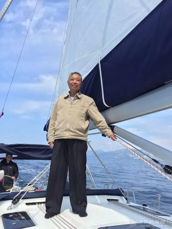 我为什么带老爸去克罗地亚玩大帆船! d4c598d70947e582714bd3233b091e15.jpg
