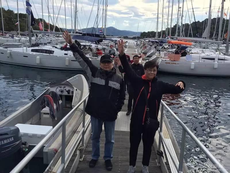 我为什么带老爸去克罗地亚玩大帆船! 8faf78dd43af6b9bcf2c2bdc50fbde92.jpg