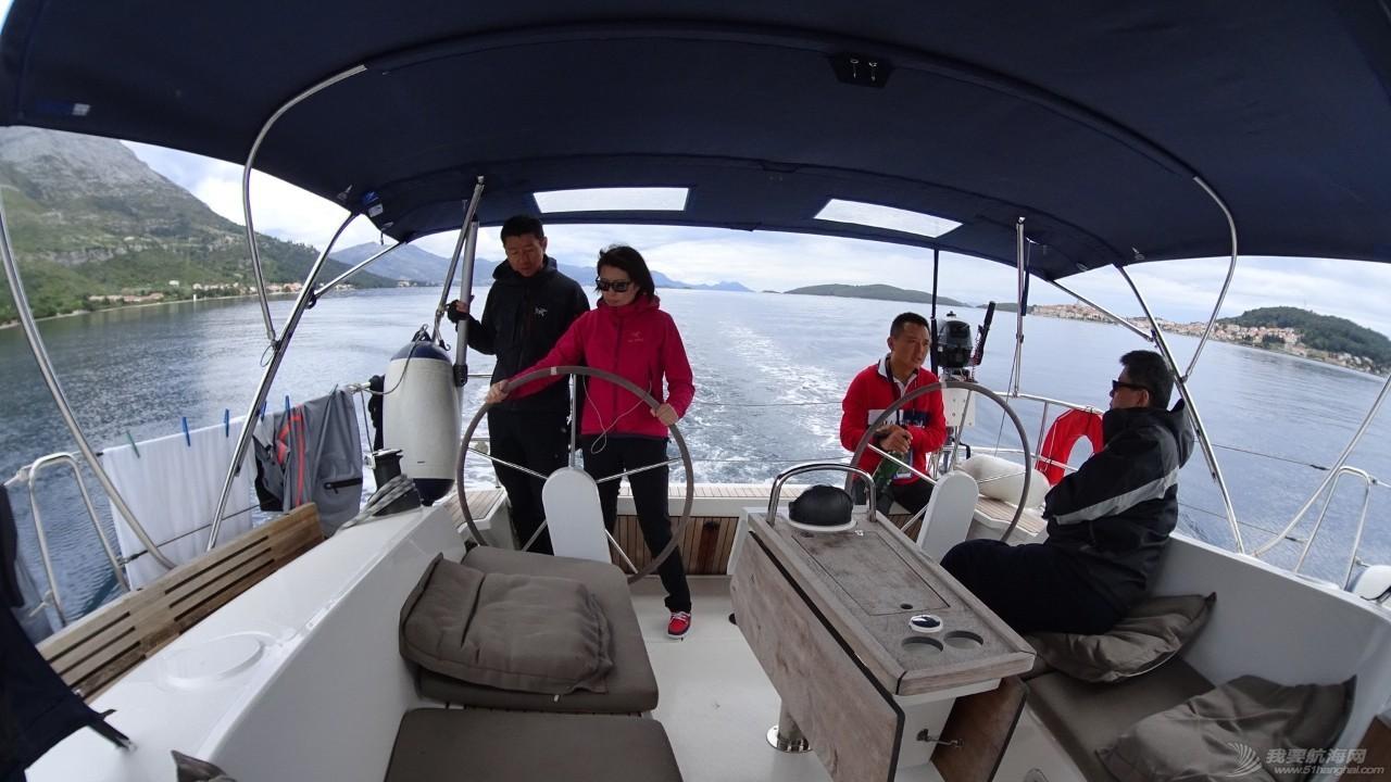 我为什么带老爸去克罗地亚玩大帆船! 46dba6232ca5124b02ffb2fc77cb0618.jpg