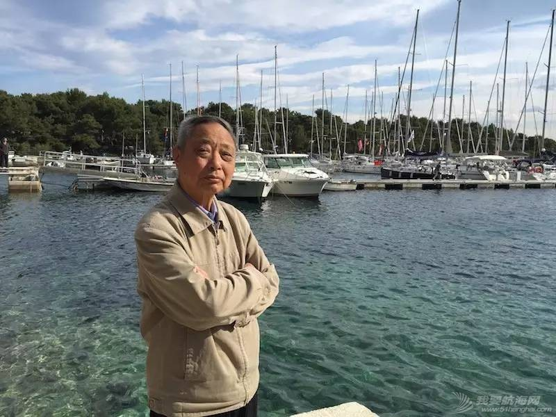 我为什么带老爸去克罗地亚玩大帆船! ee4f04c451292ba7a38e51da71bc0759.jpg