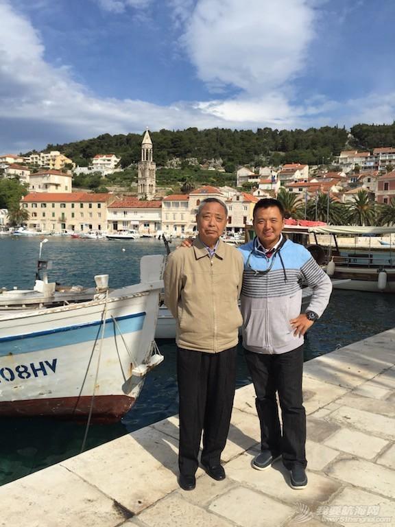 我为什么带老爸去克罗地亚玩大帆船! b3682a63ac24dff2c9f0035e67d002ce.jpg