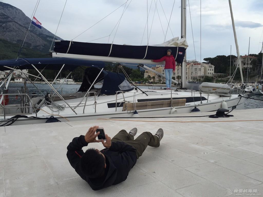 我为什么带老爸去克罗地亚玩大帆船! da114b9dc3c62356435da2423651f295.jpg