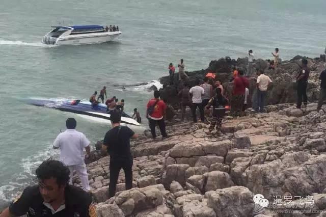 澳大利亚,罗马尼亚,当地时间,比利时,Monica 泰国苏梅岛36人快艇沉没,3死1失踪【提醒】南部海域风大浪高谨慎出海! 6dc7ac39bae5433abfa4737dc493c9e8.jpg
