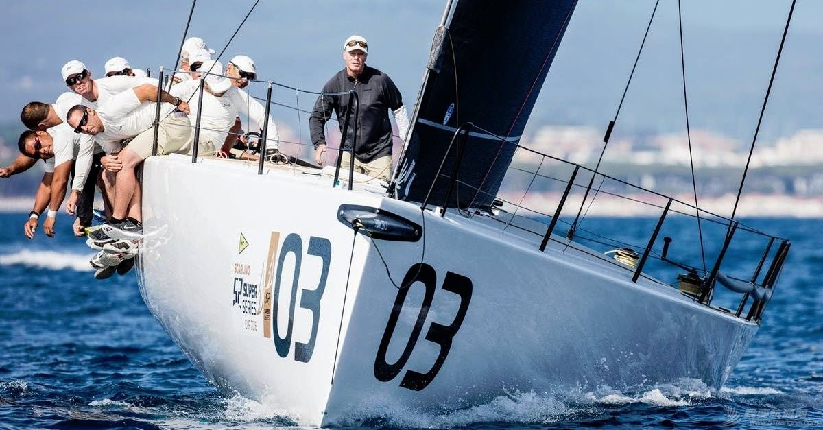帆船课堂第十五讲 | 航行优先权 6c3f54b3260ee3416e5e6a8f0ac3c657.jpg