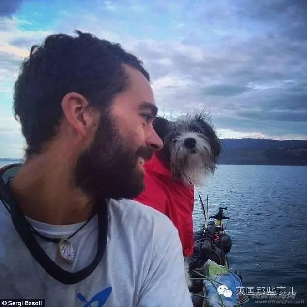 他原想一个人环游地中海...万万没想到,居然被一只汪黏上了 7ec11dcbe1688e4a69d50698a35f40dd.jpg