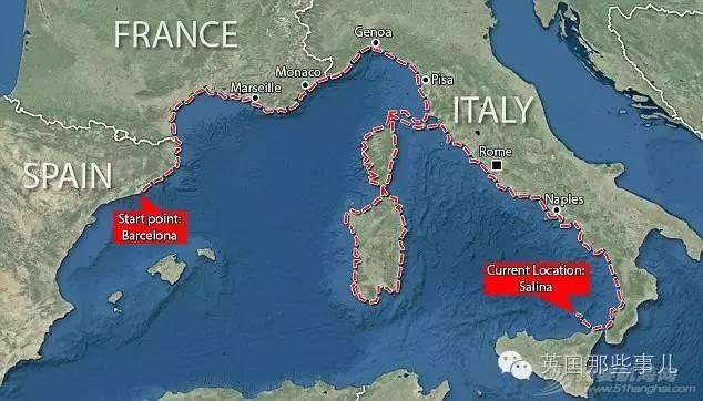 他原想一个人环游地中海...万万没想到,居然被一只汪黏上了 bc26c70c7bcd9681305f03333ffd2afb.jpg