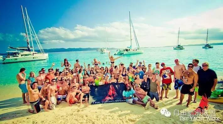 当电子音乐节遇上帆艇派对,还等什么?夏天的克罗地亚 f1fdb597e6e2e4009826578c4ce57bb5.jpg