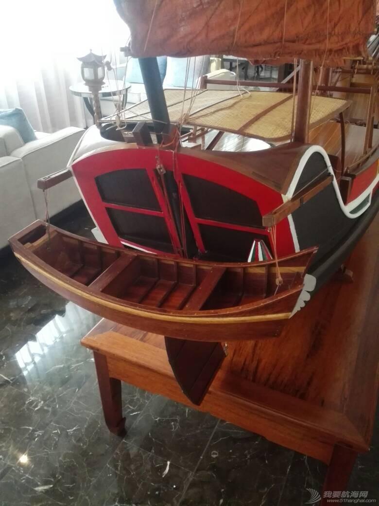 浙江大学海洋学院的中式帆船模型 105251g5hl25vh9nfu7olu.jpg