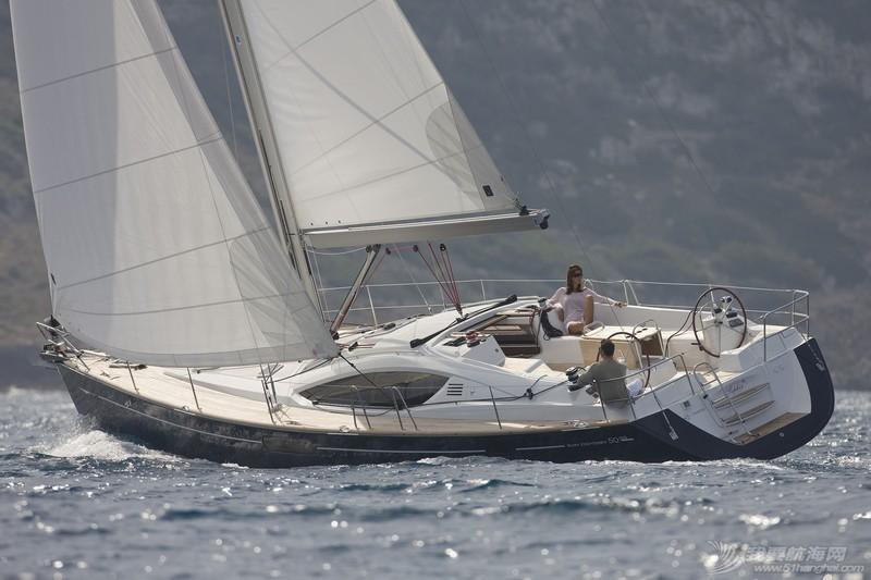 拉力赛,帆船,威海 威海-仁川帆船拉力赛我要航海网队招募船员 boat-Sun-Odyssey-DS_50DS_20100906230826.jpg