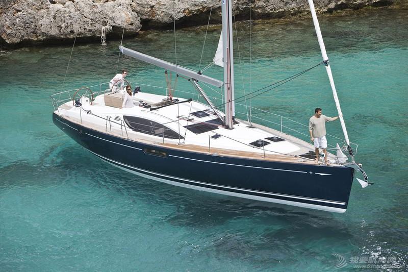 拉力赛,帆船,威海 威海-仁川帆船拉力赛我要航海网队招募船员 boat-Sun-Odyssey-DS_50DS_20100906230847.jpg