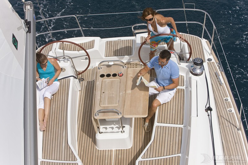 拉力赛,帆船,威海 威海-仁川帆船拉力赛我要航海网队招募船员 boat-Sun-Odyssey-DS_50DS_20100906230835.jpg
