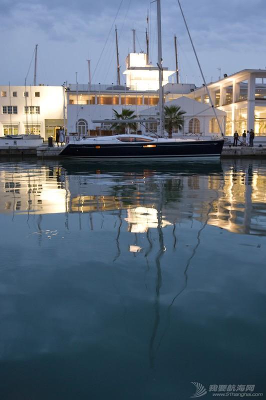 拉力赛,帆船,威海 威海-仁川帆船拉力赛我要航海网队招募船员 boat-Sun-Odyssey-DS_50DS_20100906230851.jpg