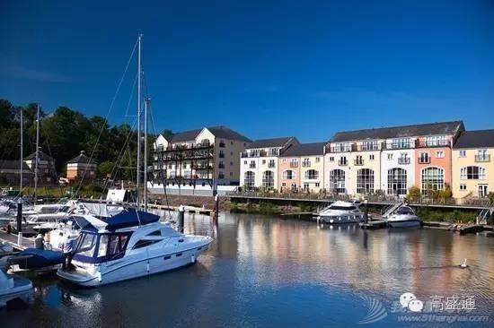 U.K英国,加的夫|极限帆船与奢华高尔夫邂逅的完美之旅! 18b6f5ae54f8de568fbb3c97fe623c2b.jpg