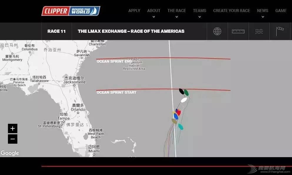 【今日焦点】2015-16克利伯环球帆船赛赛程11精彩过半,各赛队比拼持续激烈! ff090e0c114be97174d2bb7e9bfa6ae8.jpg