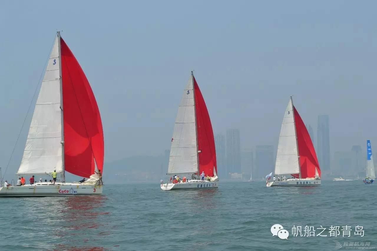 帆船知识丨航海时的备用技巧 9dfb0a538b86eca51b47c08596587cb5.jpg