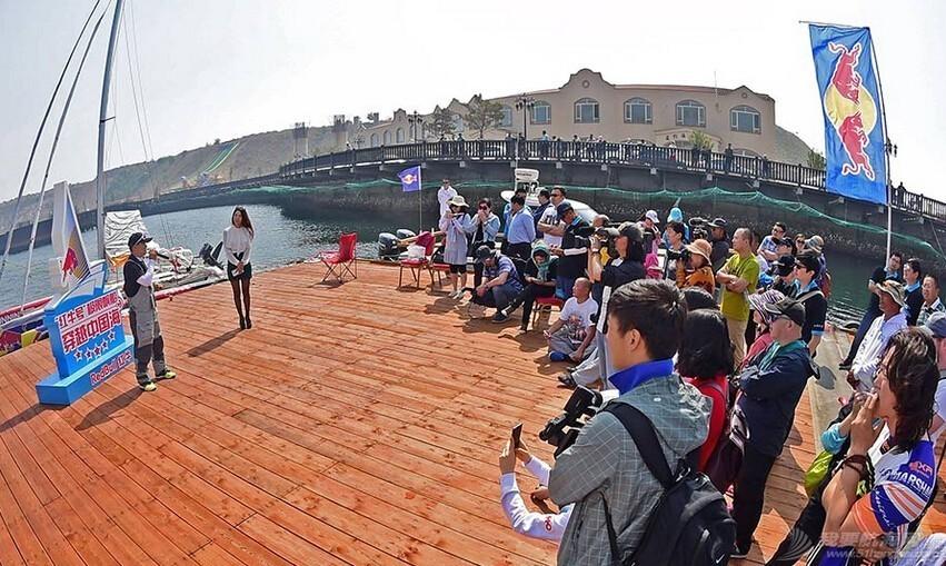 中国航海家王家凌海上遭遇惊魂4小时,绝望之时他遇到一艘如东渔船…… 2703b44ca61304189d64697082a1e0f1.jpg