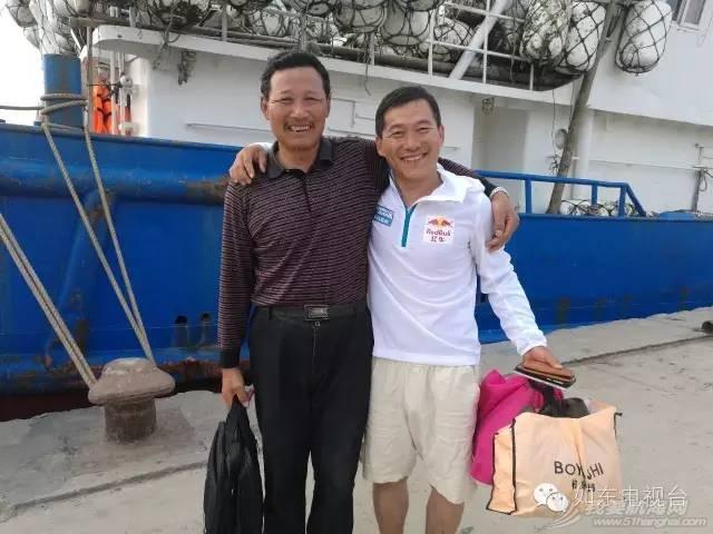 中国航海家王家凌海上遭遇惊魂4小时,绝望之时他遇到一艘如东渔船…… 370518686050019ca09ccbbcfe2853f2.jpg