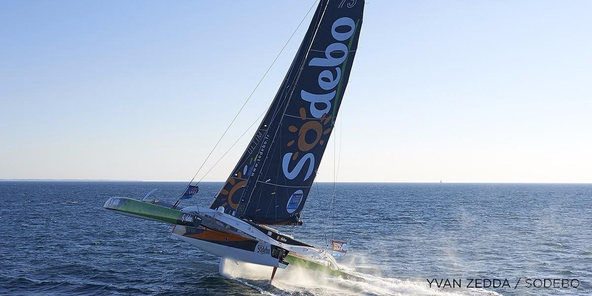 全新的世界,国际帆联,大西洋,全世界,新世界 新世界纪录诞生,Thomas Coville缔造全新单人不间断24小时航行纪录。 844afa9611bb2511a61e8559a8ebb99a.jpg