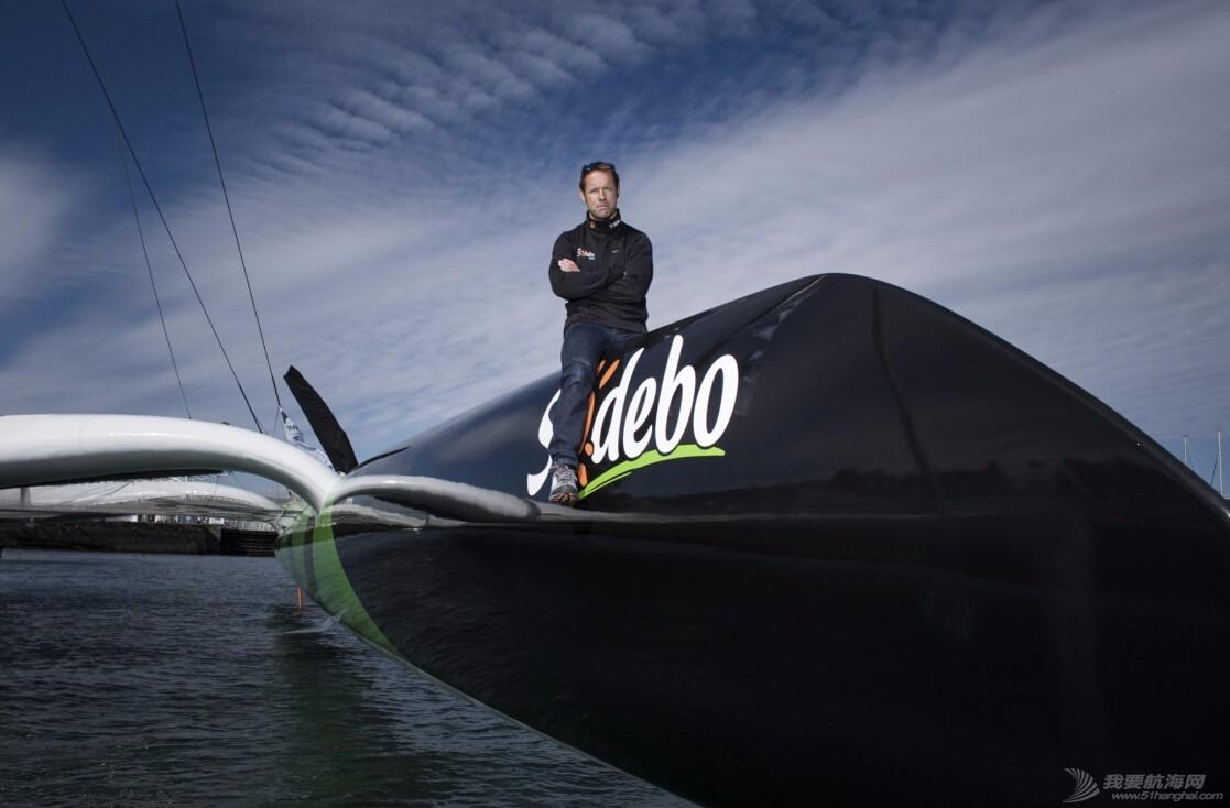 全新的世界,国际帆联,大西洋,全世界,新世界 新世界纪录诞生,Thomas Coville缔造全新单人不间断24小时航行纪录。 d5fc4fc7d97907a433ec675aa2267802.jpg