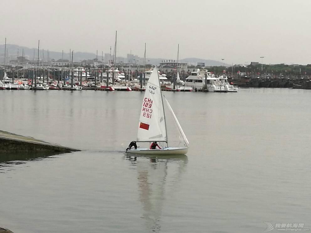 与国家帆船队同一个基地训练 221959kx4kpnpwmwousdkh.jpg