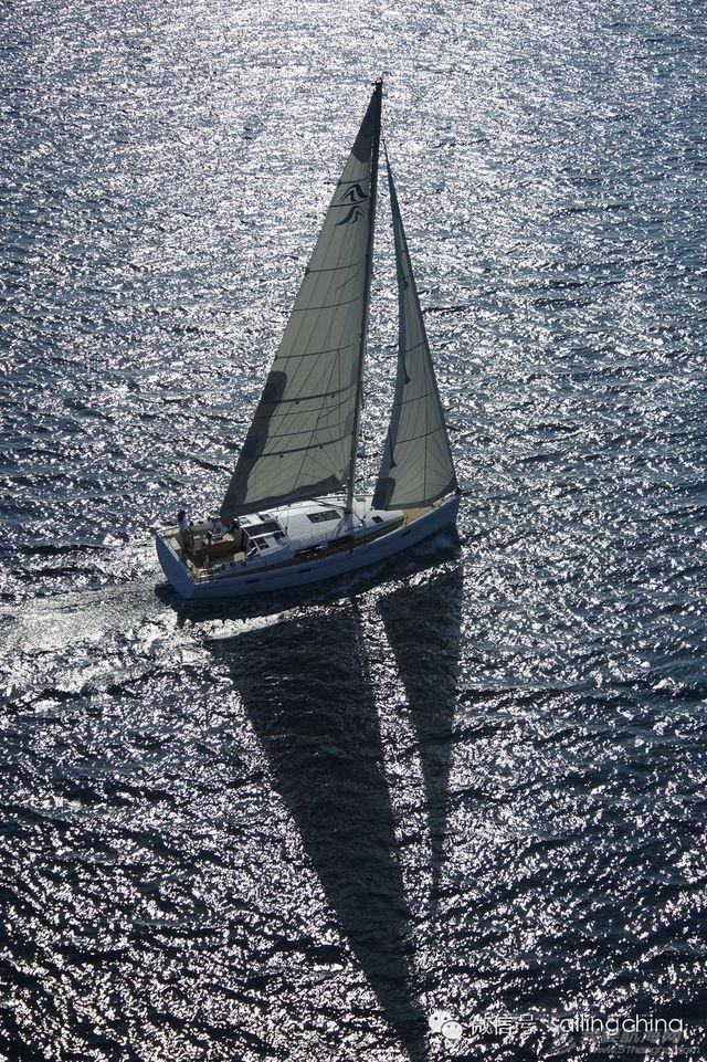帆船知识】如何计算帆船的航行速度? 9ee7ba0f6386bc18b2683d59049a24fc.jpg
