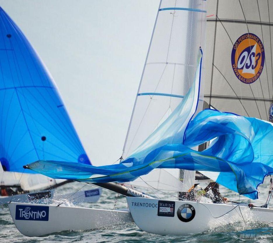 国际帆联,ISAF,2016年,6月份赛事一览表 国际帆联(ISAF)2016年6月份赛事一览表 6.jpg