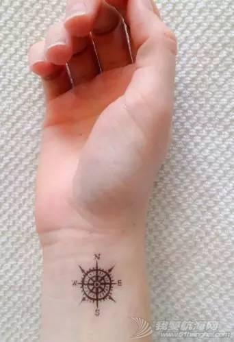 航海文化的现实烙印——纹身艺术 11ac5a81442d4824b9f1103b7602a424.jpg
