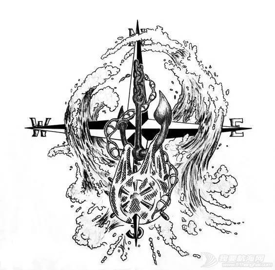 航海文化的现实烙印——纹身艺术 ea4c9fdbcffff52a3a33ff5dc9eaecc9.jpg