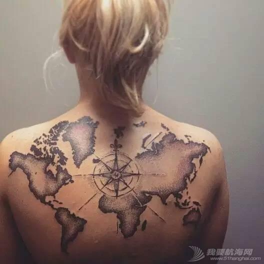 航海文化的现实烙印——纹身艺术 8a8954e123b3a532b29f2aec6fed60ac.jpg