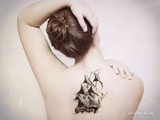 航海文化的现实烙印——纹身艺术 4273a8719dfb2f87425c0cedf5b5582b.jpg