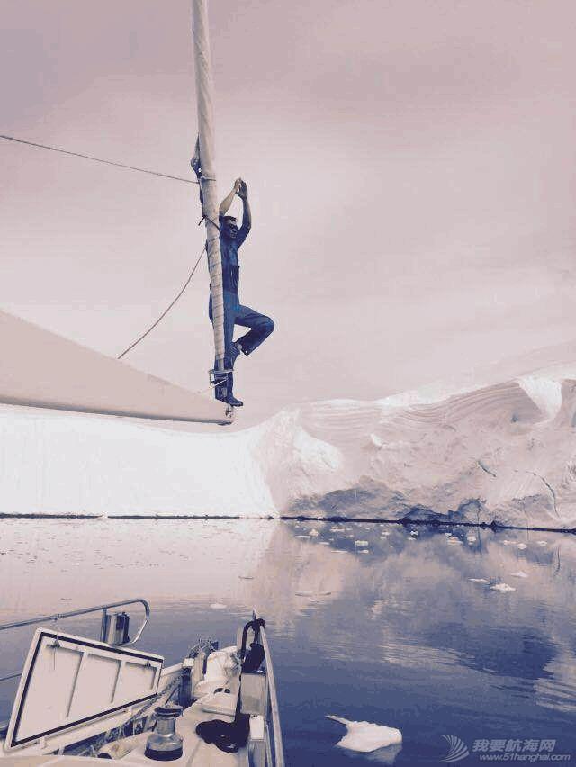 南极大陆,国家地理,探险队,德雷克,皮划艇 刘勇的航海经历, 2016美国国家地理年度探险人物评选项目选送人。 0d6acce0eb2b6733c93251b3d68e5b1a.png