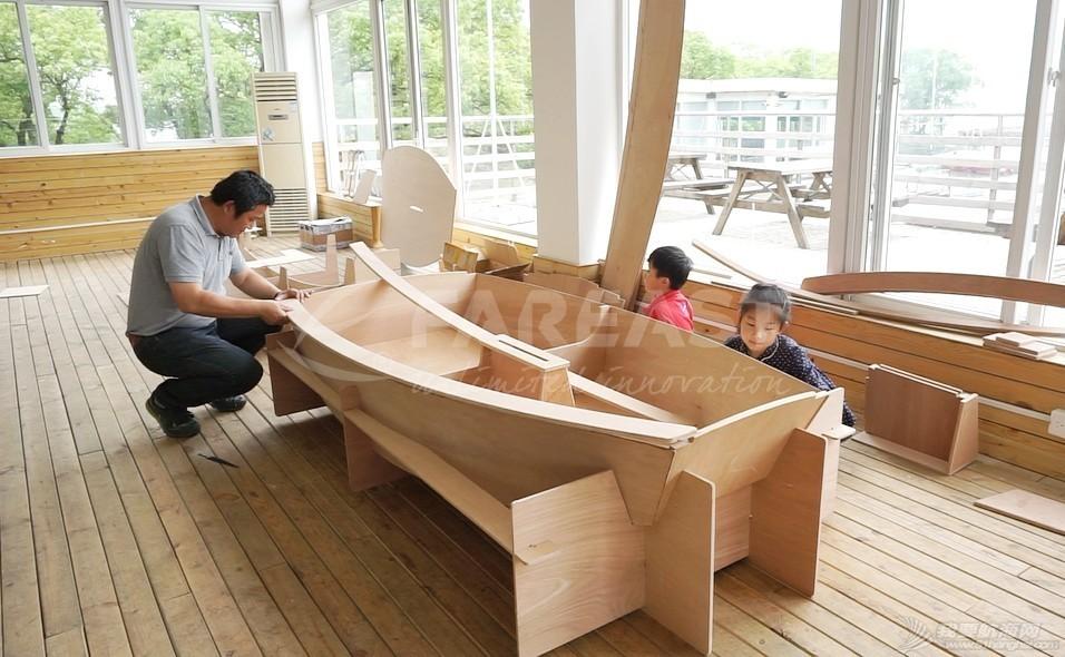 木制OPTIMIST,全家动手来造船! dfcdf410cf2ee9957c1bd943b7a1d77e.jpg
