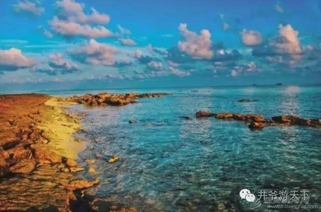 西沙群岛,中国梦,潜水员 潜水员的中国梦——西沙群岛,潜水全攻略 20160620_100623_023.jpg