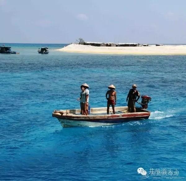 西沙群岛,中国梦,潜水员 潜水员的中国梦——西沙群岛,潜水全攻略 20160620_100623_029.jpg