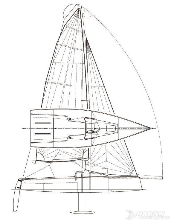 性价比,price,帆船 SAILING WORLD年度最佳帆船--珐伊28R fareast28r_ill.jpg