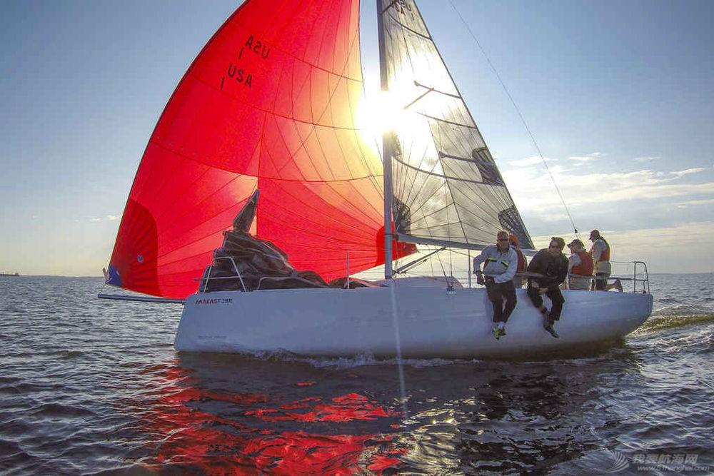 性价比,price,帆船 SAILING WORLD年度最佳帆船--珐伊28R 1_0.jpg