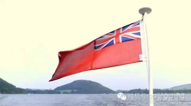 【帆船知识】帆船上的旗礼节 e5d496df254557f90443687913f01acd.jpg
