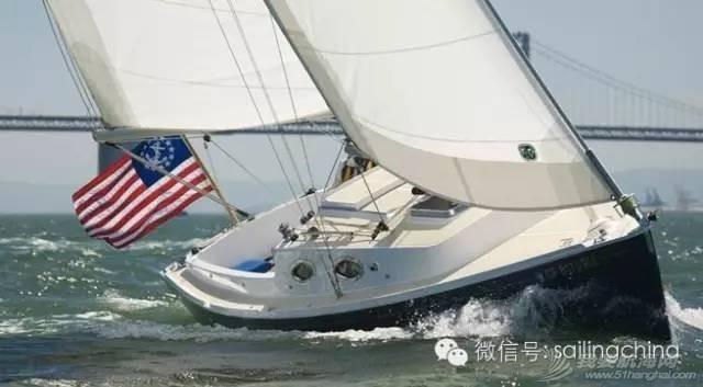 【帆船知识】帆船上的旗礼节 80e01d062283b261518c38aaa047e01c.jpg