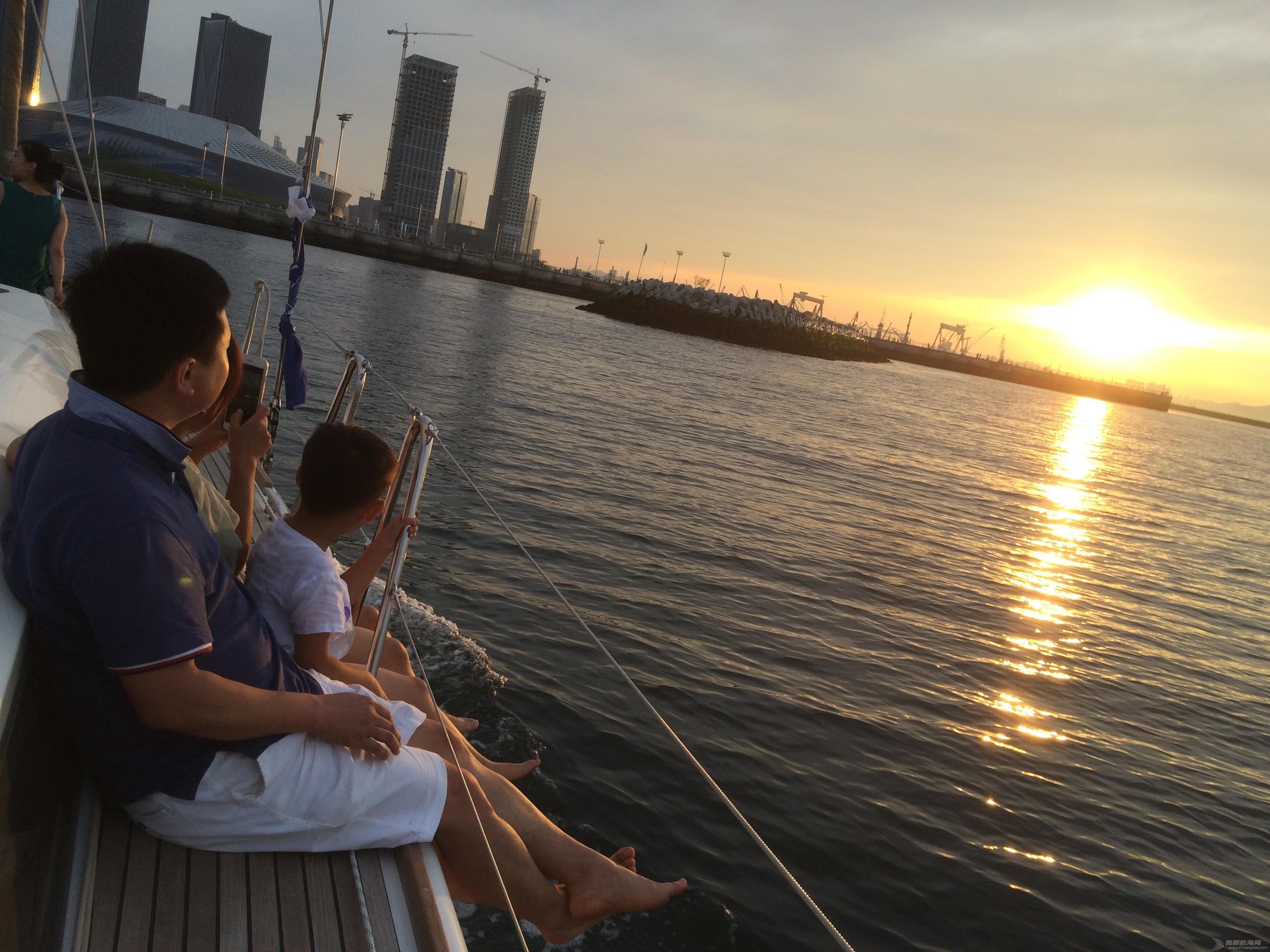 这个夏天DUFOUR 帆船亲子体验约起来 亲子7.JPG