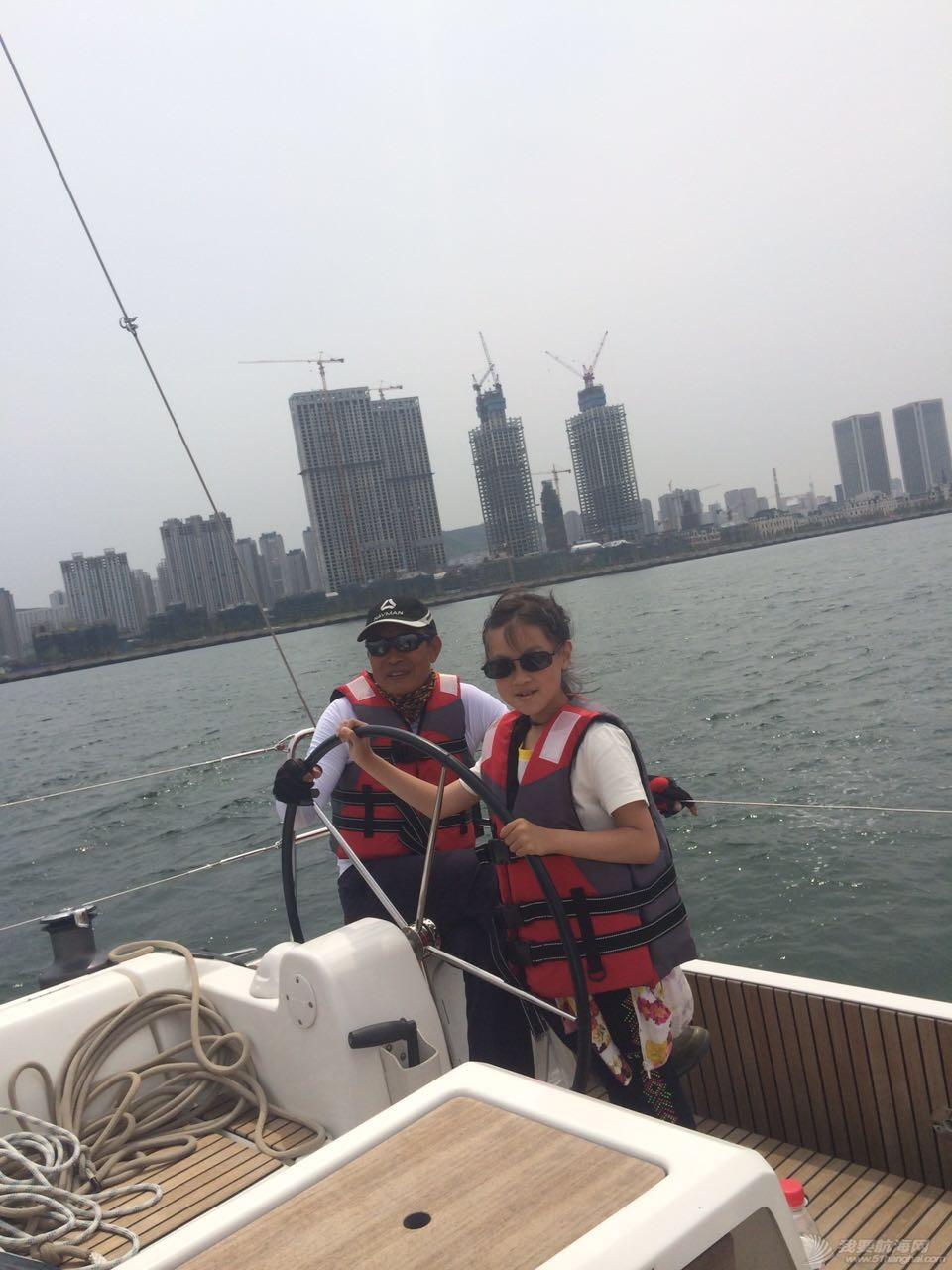 这个夏天DUFOUR 帆船亲子体验约起来 亲子5.jpg