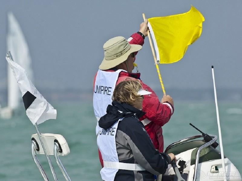 国际帆联,亚洲国际裁判目录 帆船赛亚洲国际级竞赛官员 ump_yellow_flag.jpg