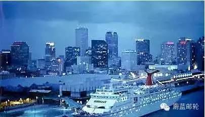 邮轮产业发展的基本条件 bb568416f1343e3426f31240fcf46744.jpg