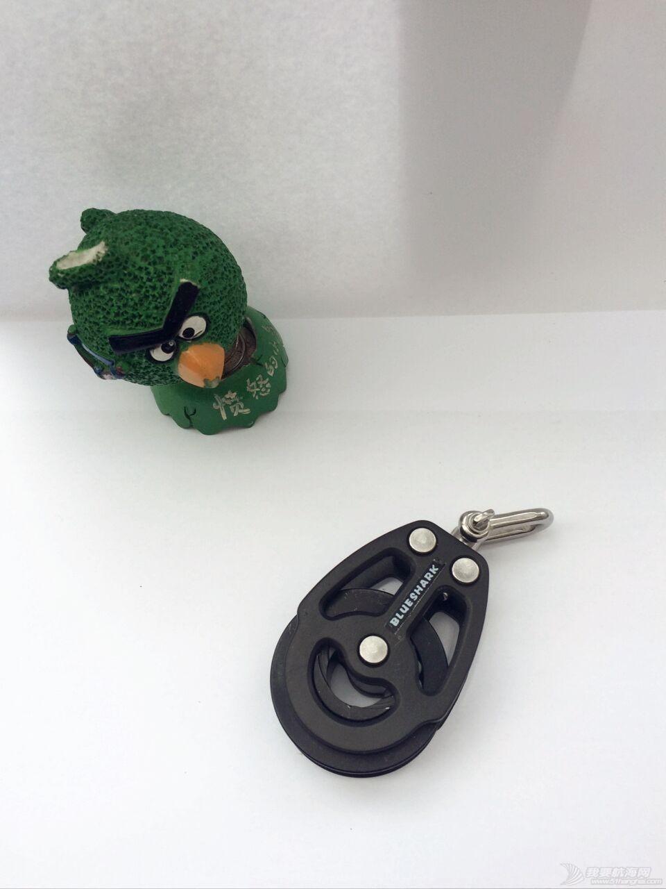 BLUESHARK 滑轮样品半价处理 227038单6个.jpg