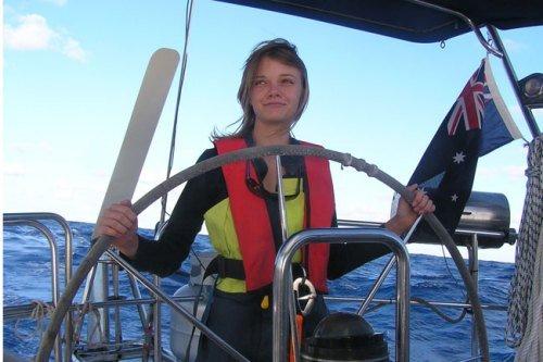环游世界,帆船航海,200个字,爱上航海,自由和勇气 200个字,让你爱上航海 杰西卡·沃特森2.jpg