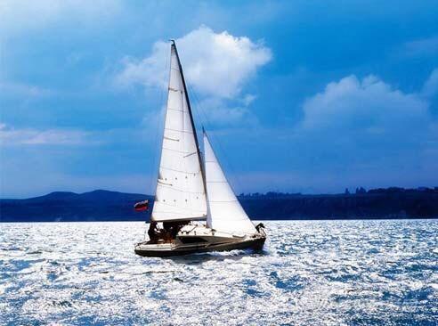 我们为啥要来学习帆船运动?