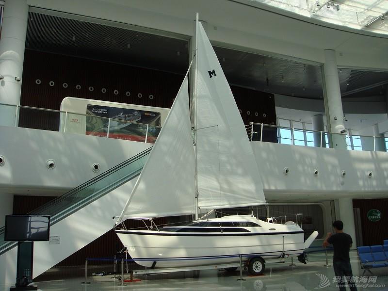 二手,帆船 8米二手机动帆船转让 2.jpg