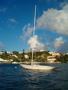 帆船分类,帆船赛事级别,帆船历史 史上最全帆船分类及帆船比赛级别 220px-International_One_Design_-_Hamilton_Harbour_-_Bermuda.jpg
