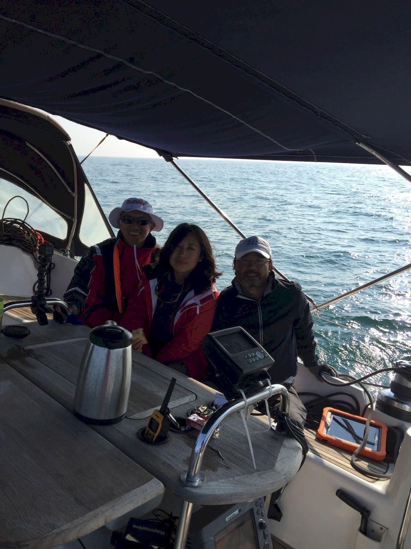 新西兰,跆拳道,俱乐部,拉力赛,青岛 向着太阳升起的地方出发:记第一次跨国远航-千航帆船-51航海网队-2016威海仁川 011-IMG_2632_千帆俱乐部我要航海网帆船队-2016威海-仁川国际帆船赛.JPG