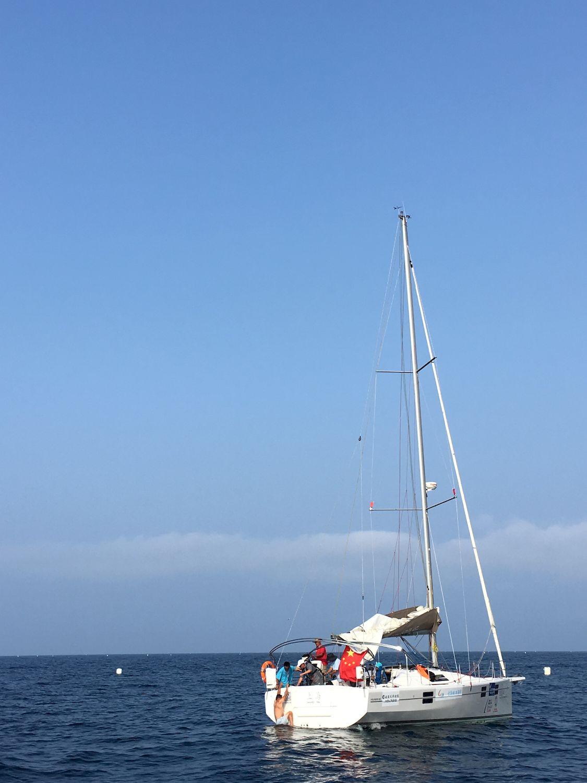 新西兰,跆拳道,俱乐部,拉力赛,青岛 向着太阳升起的地方出发:记第一次跨国远航-千航帆船-51航海网队-2016威海仁川 021-IMG_3053_千帆俱乐部我要航海网帆船队-2016威海-仁川国际帆船赛.JPG